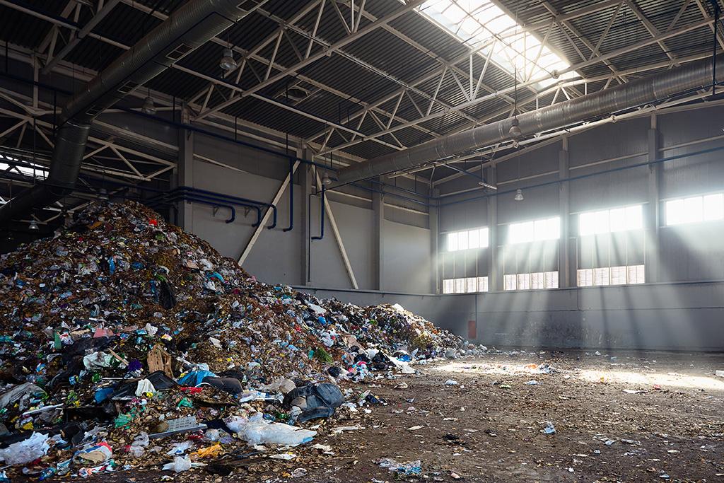 捨て方3.ゴミとして処分